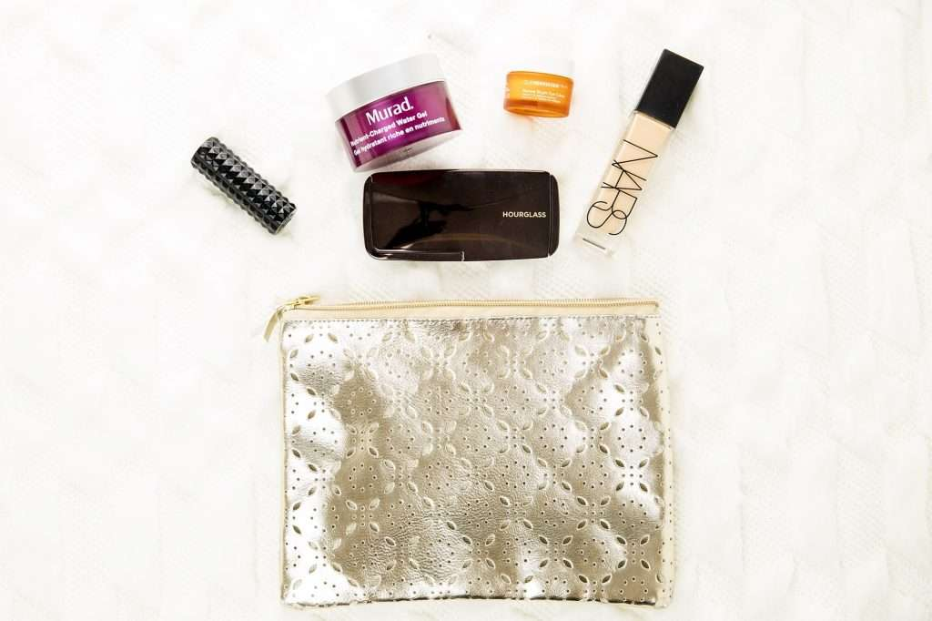 Beauty and Skincare Products for February Favorites