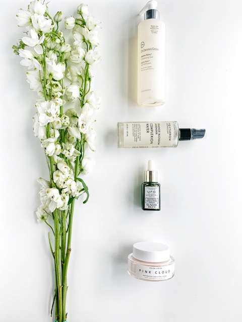 Skincare Products for Morning Routine