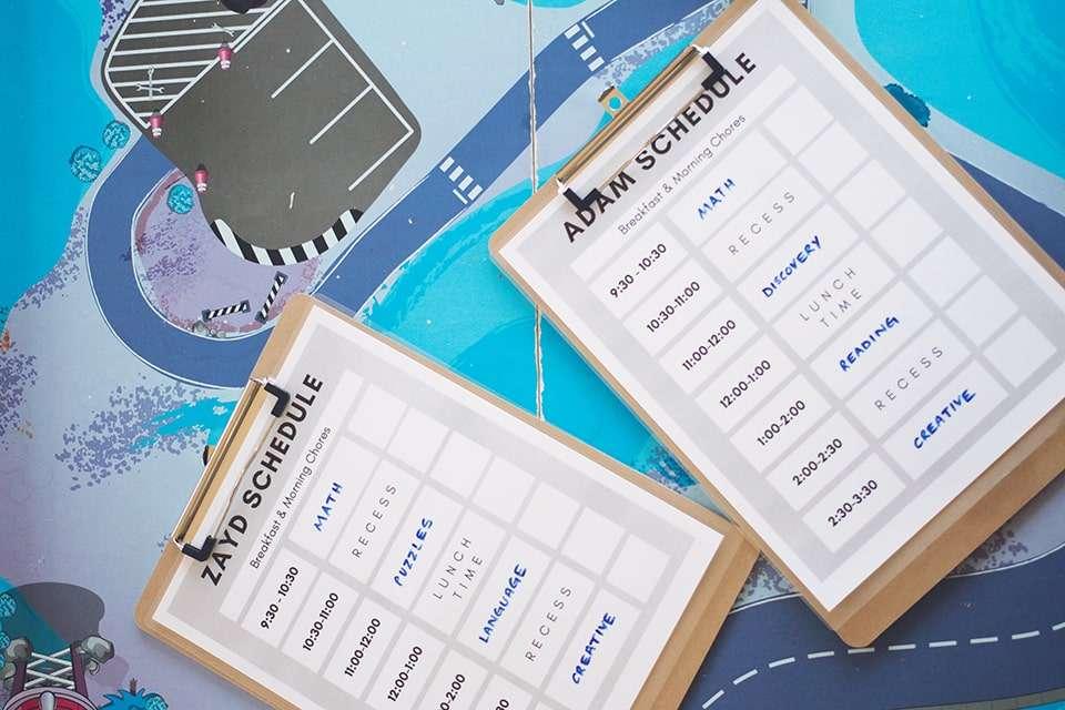 kids schedule-min